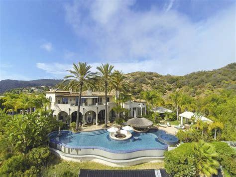 Chris Bosh Sells Pacific Palisades Mansion   Trulia's Blog