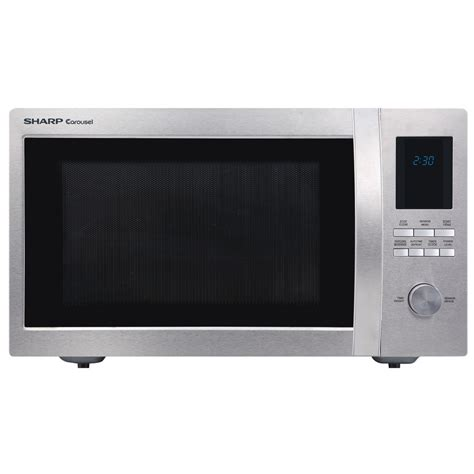 Microwave Sharp Low Wattage 1100 watt microwaves bestmicrowave