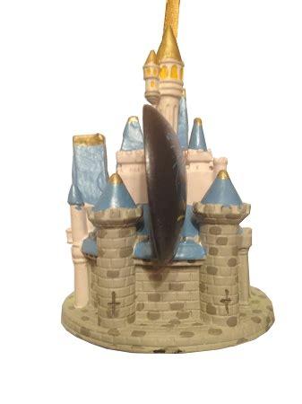 Kung Souvenir Gamis Cinderella Light Blue 1 disney ears hat ornament cinderella castle with