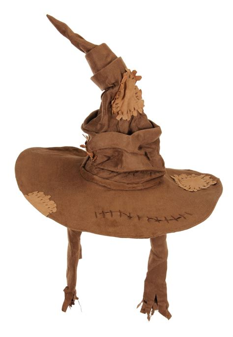 harry potter sorting hat fairyglen