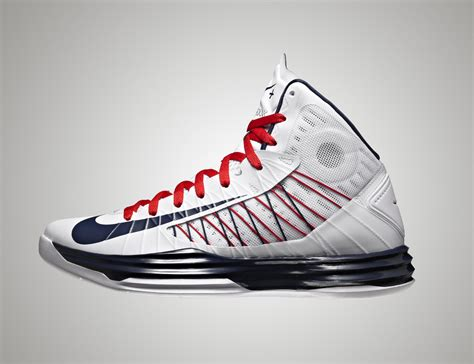 basketball shoes in usa usa men s basketball team members debut nikeid shoes
