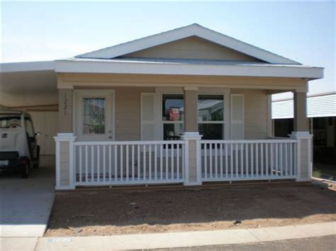 Section Manufactured Homes by Plantation On The Lake In Calimesa California Cle