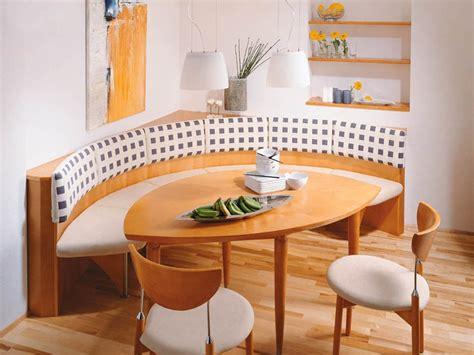 Halbrunde Sitzbank Leder by Esszimmer Planen Und Einrichten In Wien Treitner Wohndesign