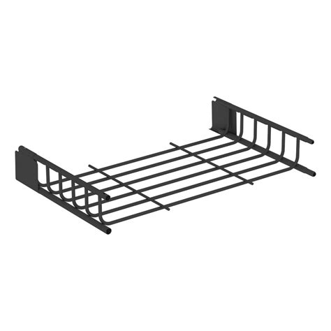 curt manufacturing curt roof rack cargo carrier extension 18117