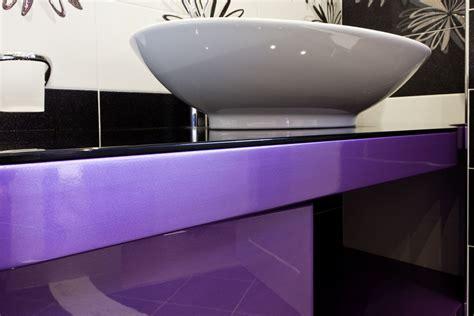 mobili moderno contemporaneo mobile su misura per bagno stile moderno contemporaneo