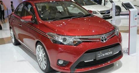 Jual Alarm Mobil Bekasi jual mobil bekas second murah harga toyota new vios