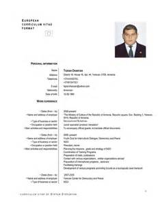 Curriculum Vitae English by 1000 Ideas About Cv English On Pinterest Job Cover