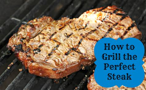 how to grill the perfect steak divine lifestyle