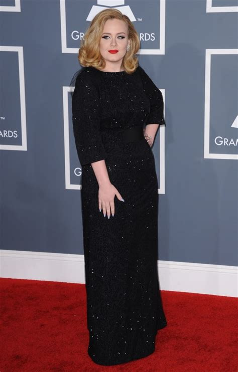 adele at the 2013 grammys the hollywood gossip adele at the grammy awards the hollywood gossip