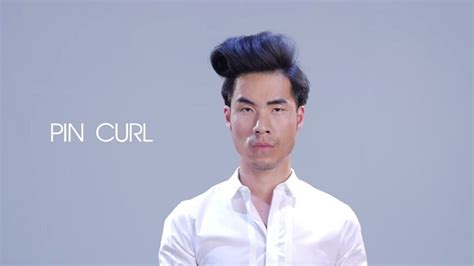 Cheap Haircuts Eugene | watch man demonstrates 12 popular hairstyles in two