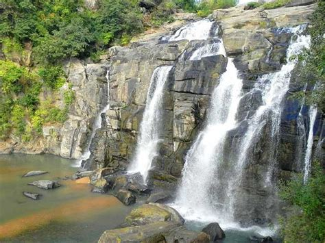 ranchi tourism travel guide  attractions tours