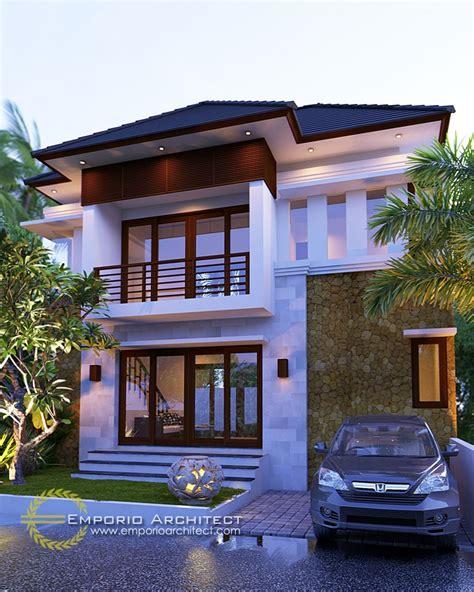 desain villa ibu dewi jasa arsitek desain rumah villa mewah desain rumah ibu aik jasa arsitek desain rumah villa mewah