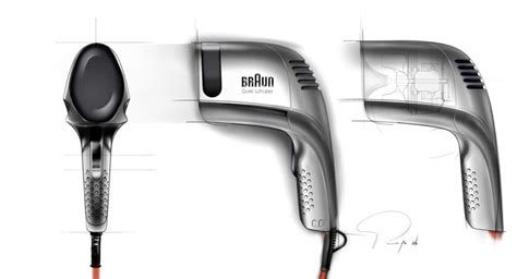 Braun Mini Hair Dryer 42 best hair dryer images on compact dryer