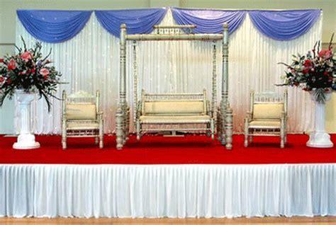 24 Beautiful Wedding Stage decoration ideas  Part I