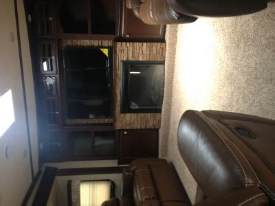 Dutchmen Infinity Front Living Room by 2015 Dutchmen Infinity 41 Free Rv Classifieds Used Rvs