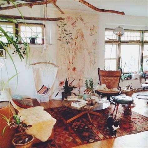 bohemian interior design bohemian furniture on tumblr