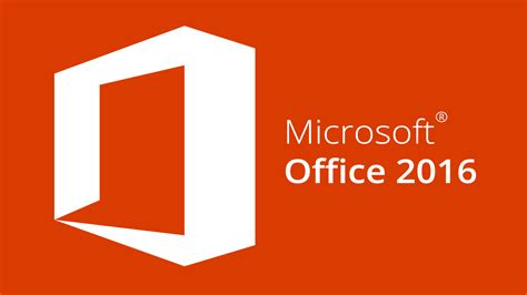Microsoft Office 2016 Logo Microsoft Office 2016 Certification Bundle