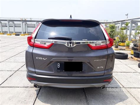 Jual Honda Crv 1 5 Turbo Kaskus jual mobil honda cr v 2017 prestige prestige vtec 1 5 di