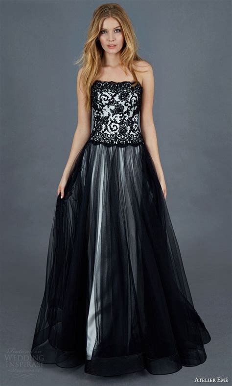 Sabrina Dress Atelier 564 best lace noir images on evening gowns