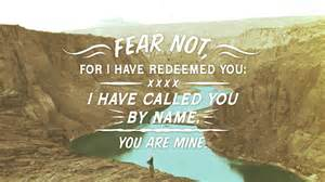Isaiah 43 1 but now this is what the lord says he who created