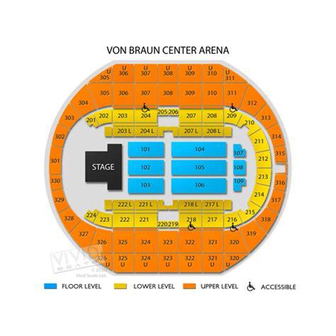 braun center seating braun center arena seating chart seats