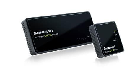 Harga Receiver Matrix Hd iogear gwhdms52 wireless hdmi transmitter wireless