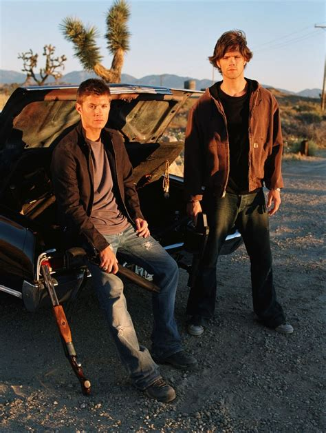 Promo Sams supernatural season 1 promo supernatural