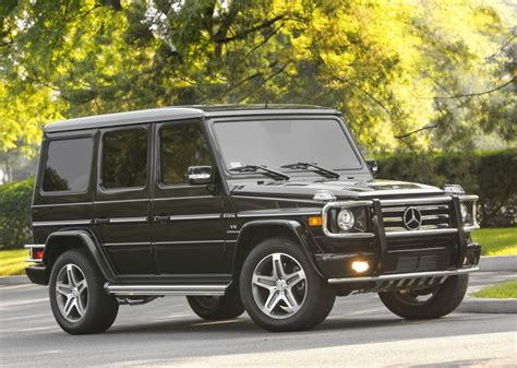 benz jeep black 10 best cars from mercedes amg s performance history