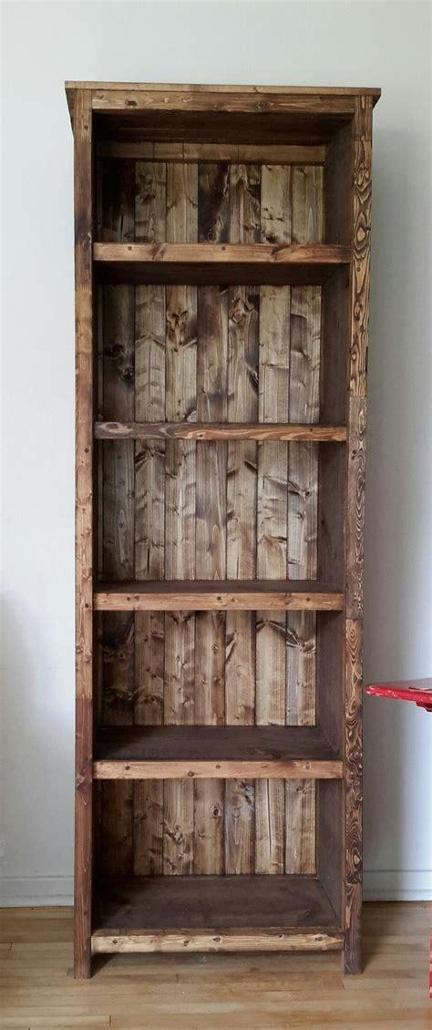 kentwood bookshelf    home projects  ana