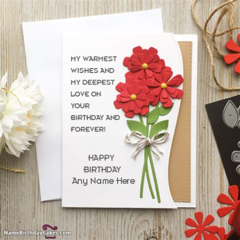 best birthday ecards best happy birthday cards with name and photo happy