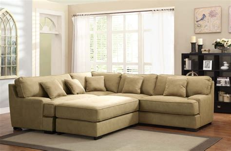 Oversized Sectional Sofa Roselawnlutheran Large Sofas Living Room