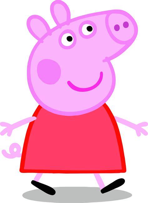 imagenes en png de pepa pig turma da peppa pig em png