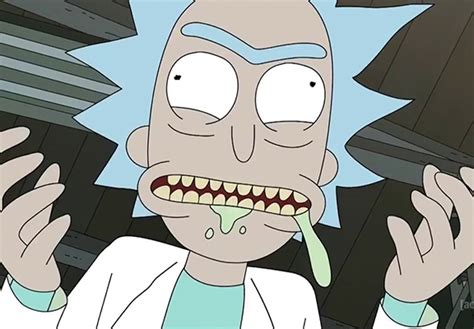 I Anime Elon Musk by Elon Musk Just Fanboyed About Some Science From Rick And Morty