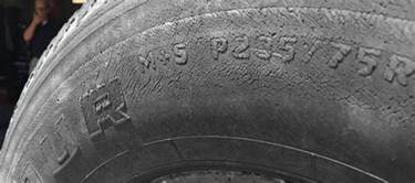 Tires Rot Questions Tire Rot Glick Equipment Company