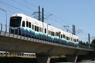 Light Rail Nj Schedule Bellevue City Council Approves Light Rail Route Q13 Fox News