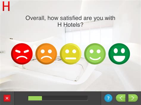 Customer Satisfaction Survey - free customer satisfaction survey template from quicktapsurvey