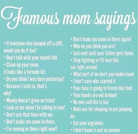 memorable quotes and sayings dedicated to my mother s famous quotes about mothers quotesgram