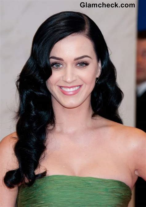 Black Hairstyles Hair Katy by Katy Perry 2013 Hairstyles And Hair Color