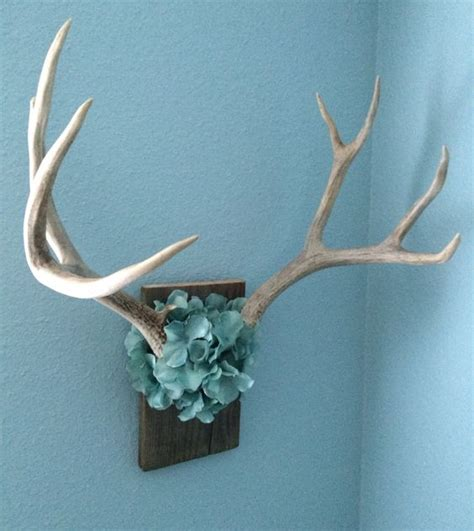 How To Make Deer Antlers Out Of Paper - the skulls home and the o jays on