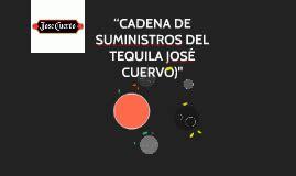 karen landeros on prezi - Cadena De Suministro Jose Cuervo