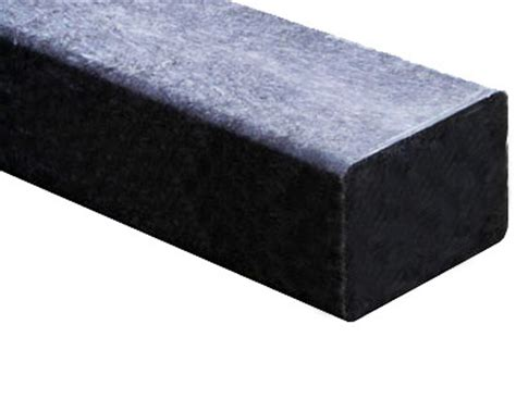 """plastic lumber from markstaar 2272 2"""" x 2"""" x 6' square"""