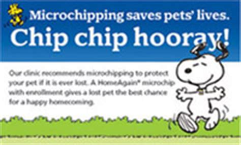 fairfield animal hospital microchipping