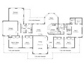 House Plan Australia by The Bourke 171 Australian House Plans