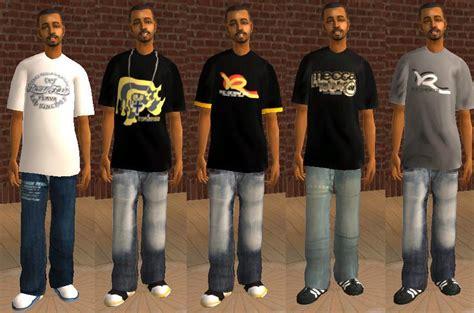 sims 3 urban clothes mod the sims lovejones adult urban wear