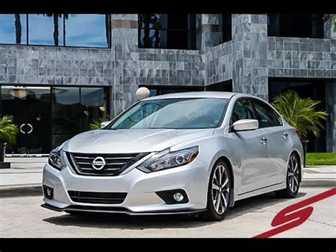 2016 nissan altima modified nissan altima 2016 modified tuning doovi