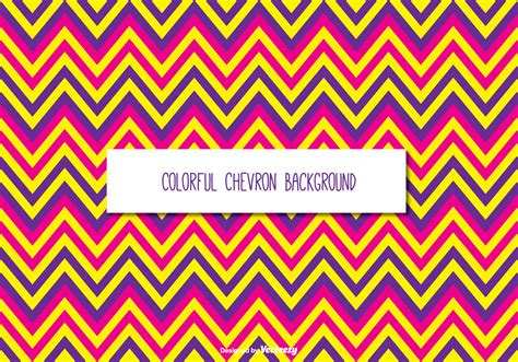 colorful chevron wallpaper colorful chevron background download free vector art