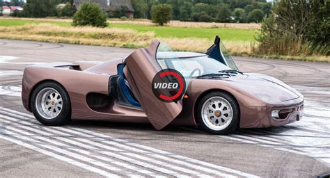 koenigsegg prototype the original koenigsegg prototype sounds amazingly angry