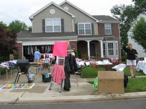 planning a garage sale in oklahoma city permits required