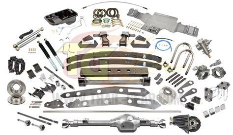 Toyota Sas Kit Tacoma Solid Axle Sas Kit Yotamasters