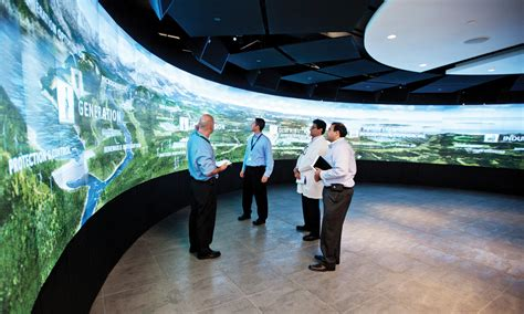 Virtual Room Designer Free video wall technology honoured for innovation sign media